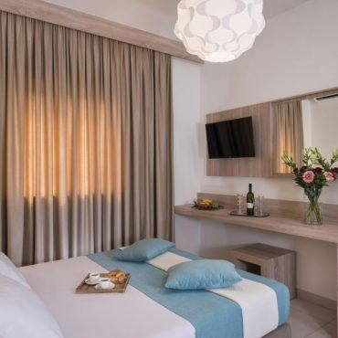 One Bedroom Apartment Sea City Apartments